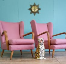 Howard Keith Bambino chairs - SOLD